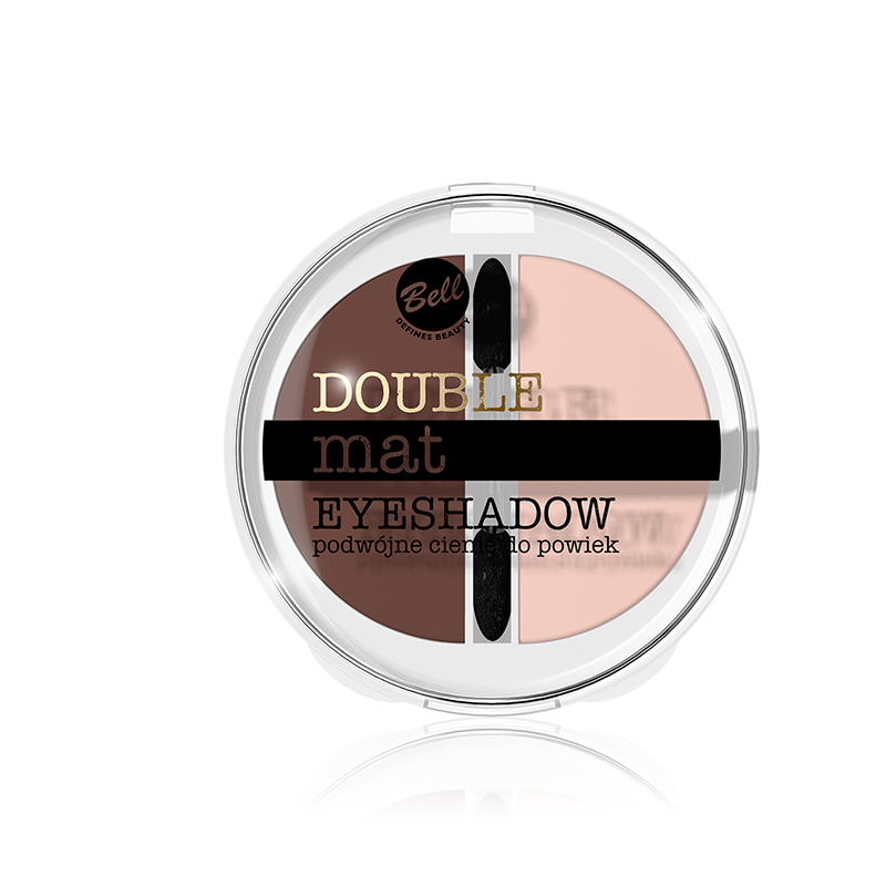 Double Mat Eyeshadow