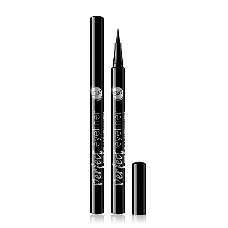 Perfect Eyeliner Deep Black & Waterresistant