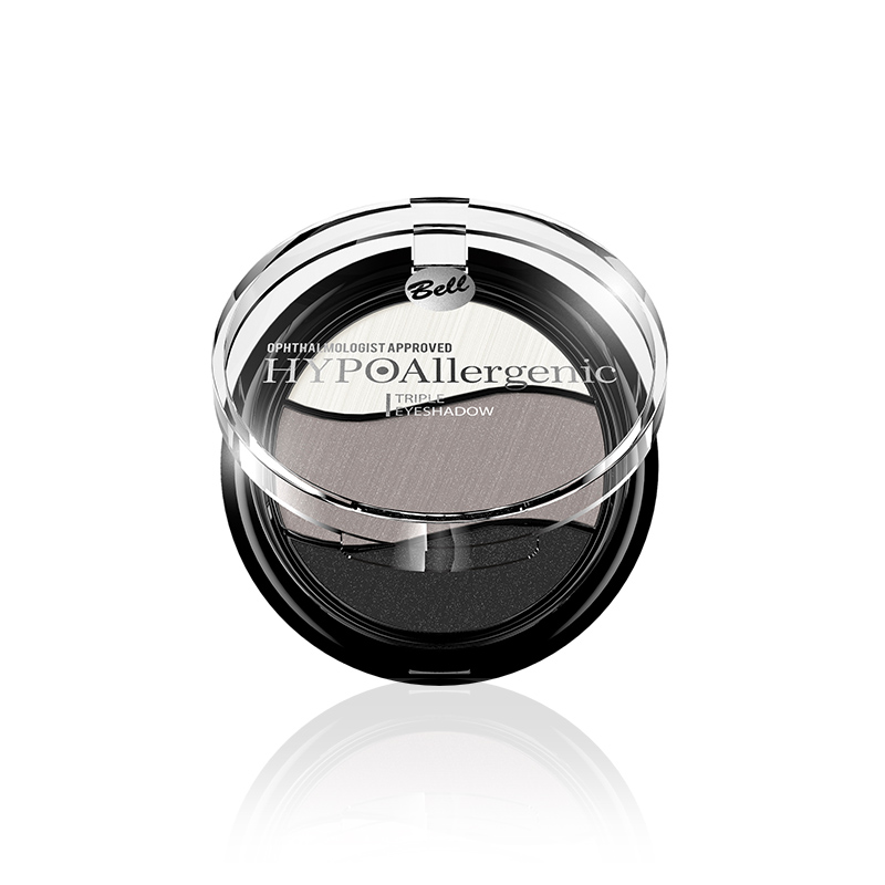 HYPOAllergenic Triple Eyeshadow