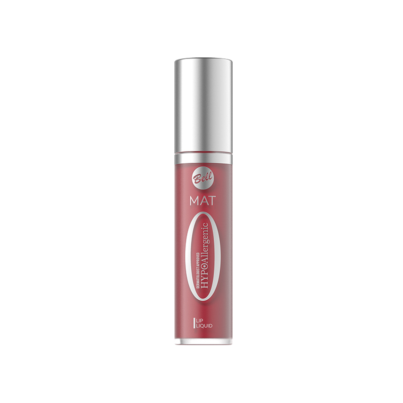 HYPOAllergenic Mat Lip Liquid