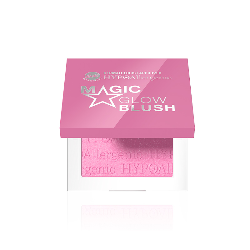 HYPOAllergenic Magic Glow Blush