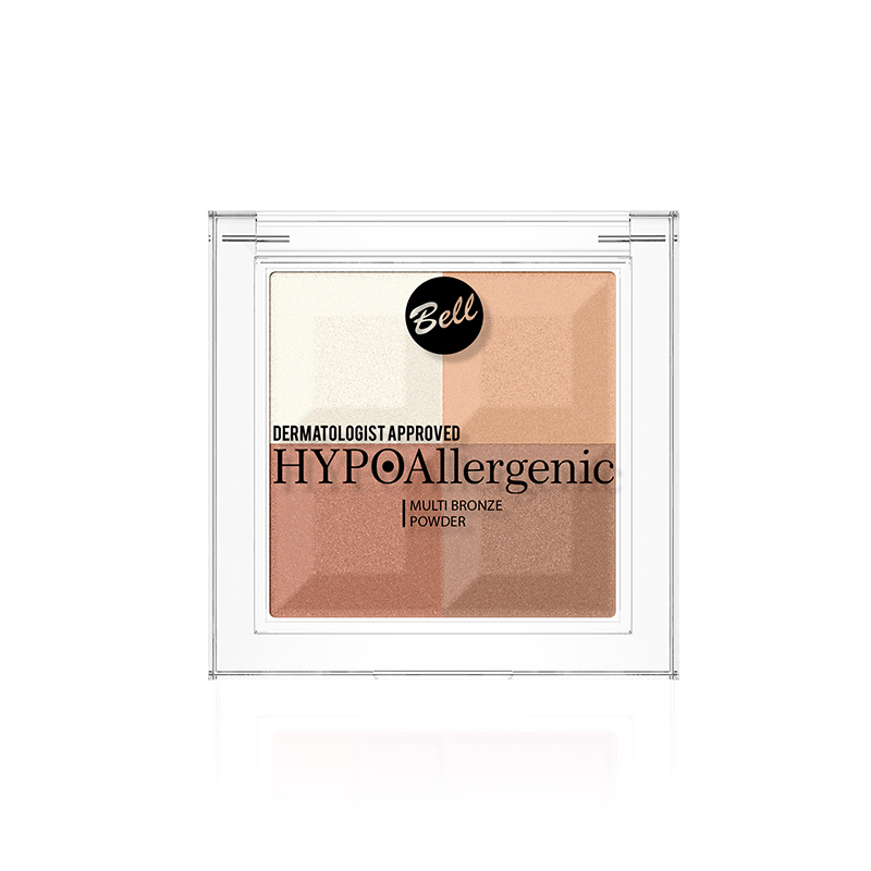 HYPOAllergenic Multi Bronze Powder
