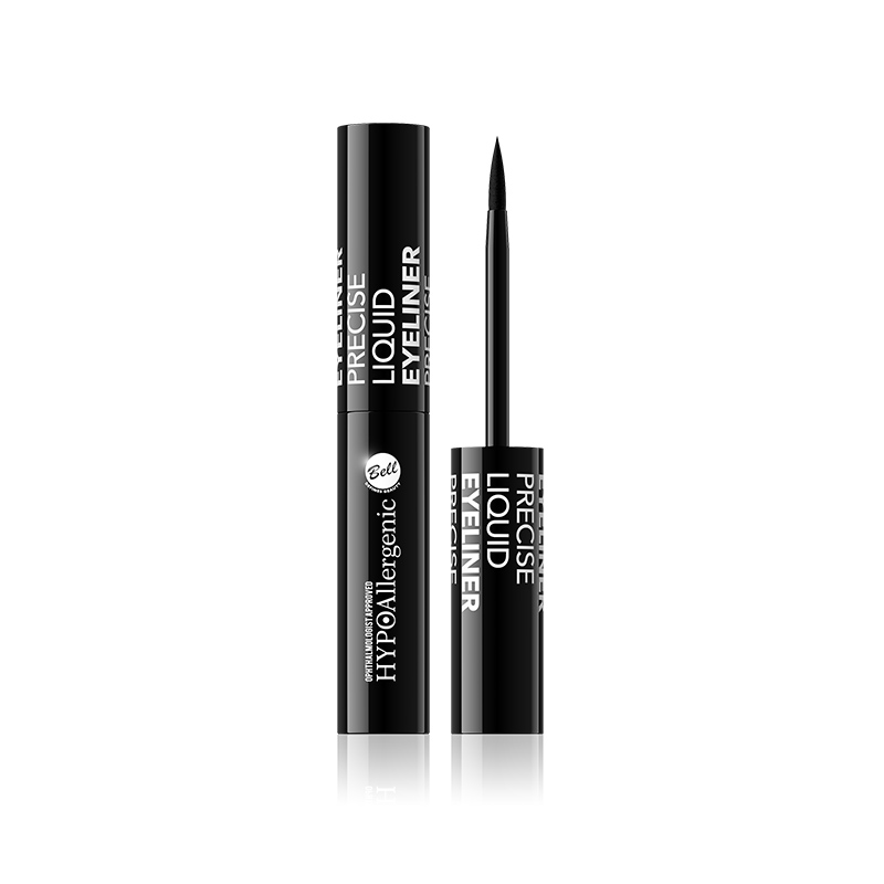 HYPOAllergenic Precise Liquid Eyeliner