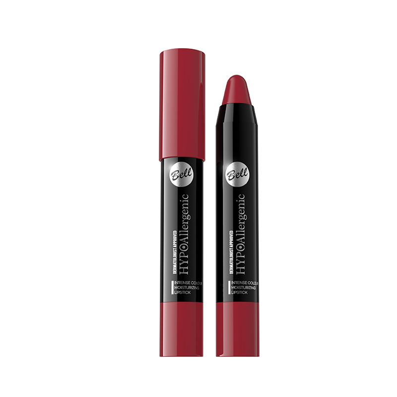 HYPOAllergenic Colour Moisturizing Lipstick