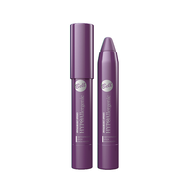 HYPOAllergenic Waterproof Stick Eyeshadow