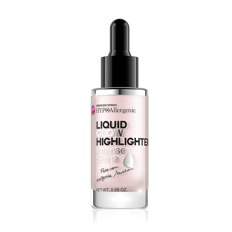 HYPOAllergenic Liquid Glow Highlighter