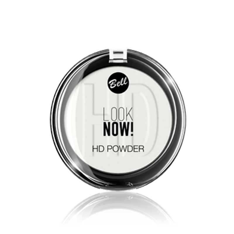 Look Now! HD Powder