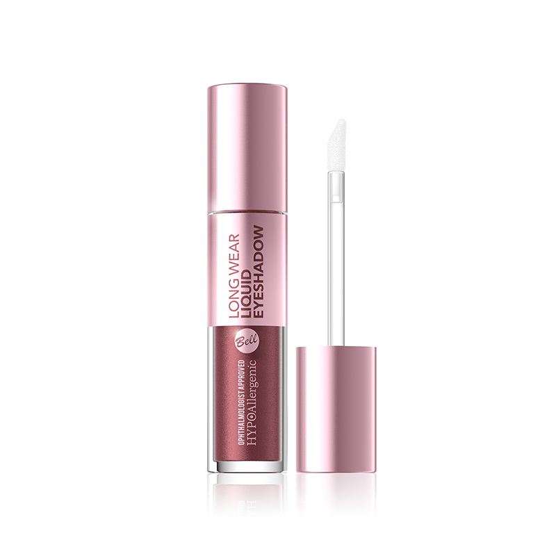 HYPOAllergenic Long Wear Liquid Eyeshadow