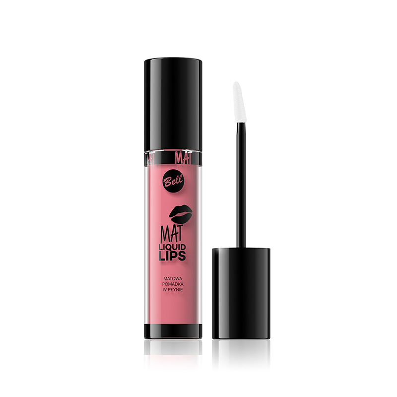 Mat Liquid Lips