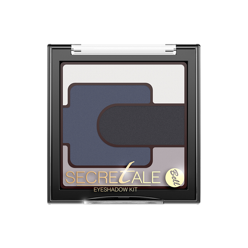 Secretale Eyeshadow Kit