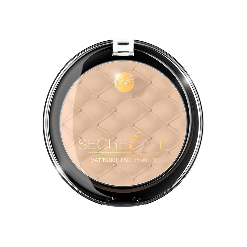 Secretale Mat Touch Face Powder