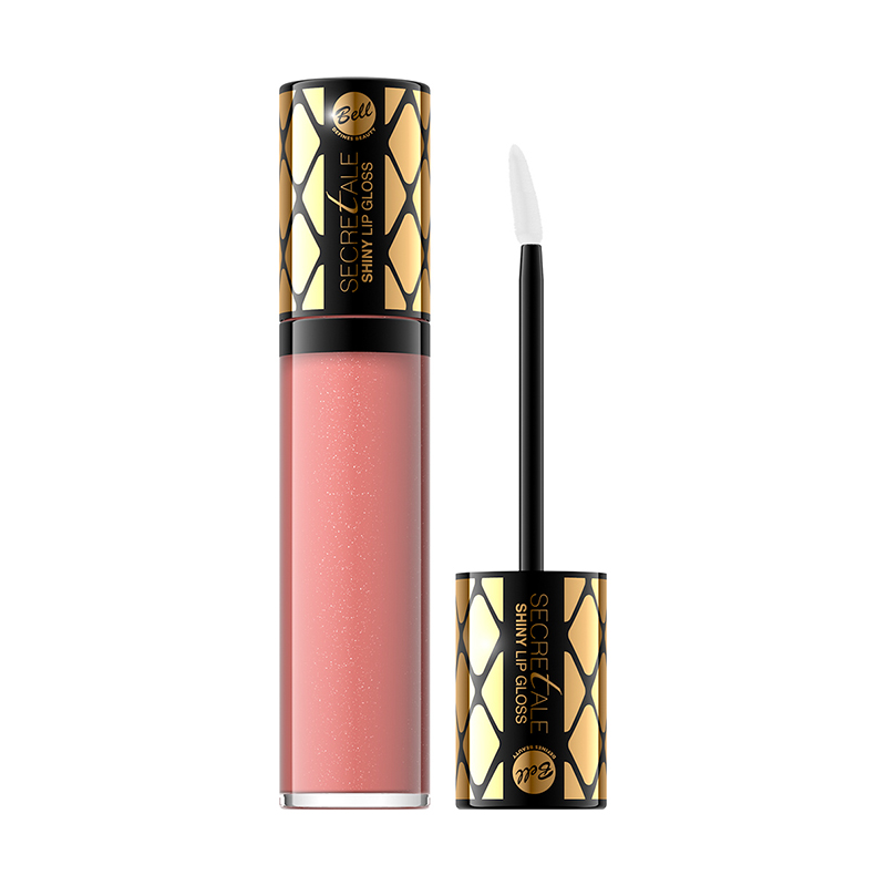 Secretale Shiny Lip Gloss