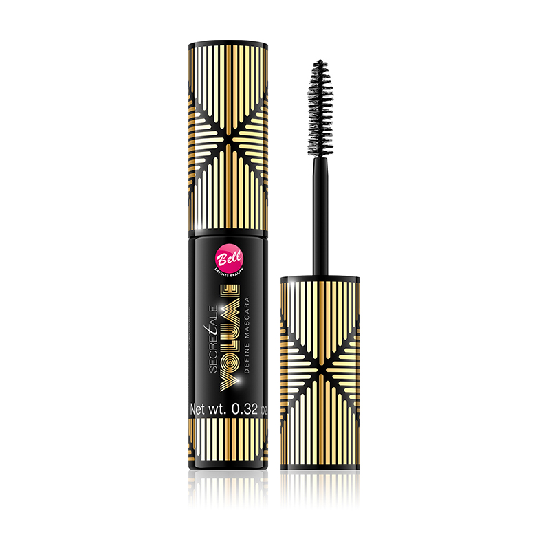 Secretale Volume Define Mascara
