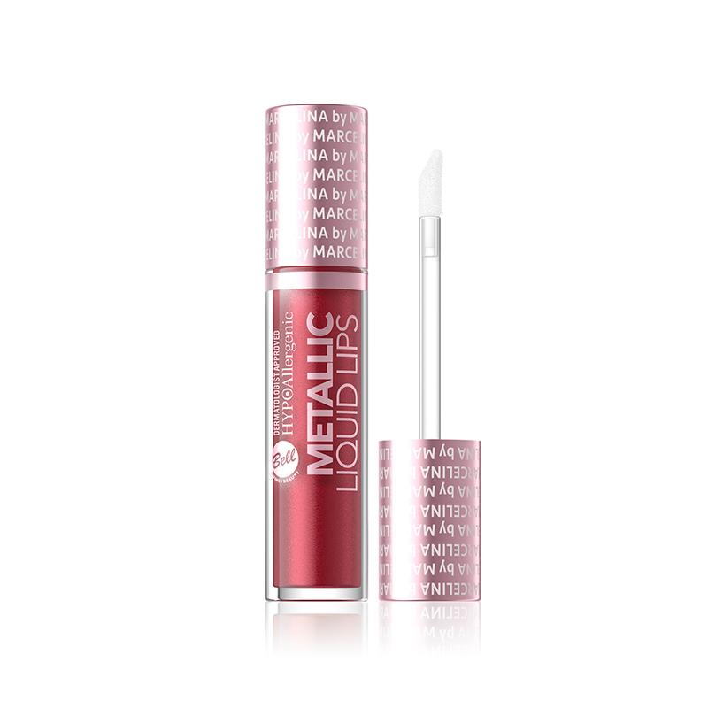 HYPOAllergenic Metallic Liquid Lips