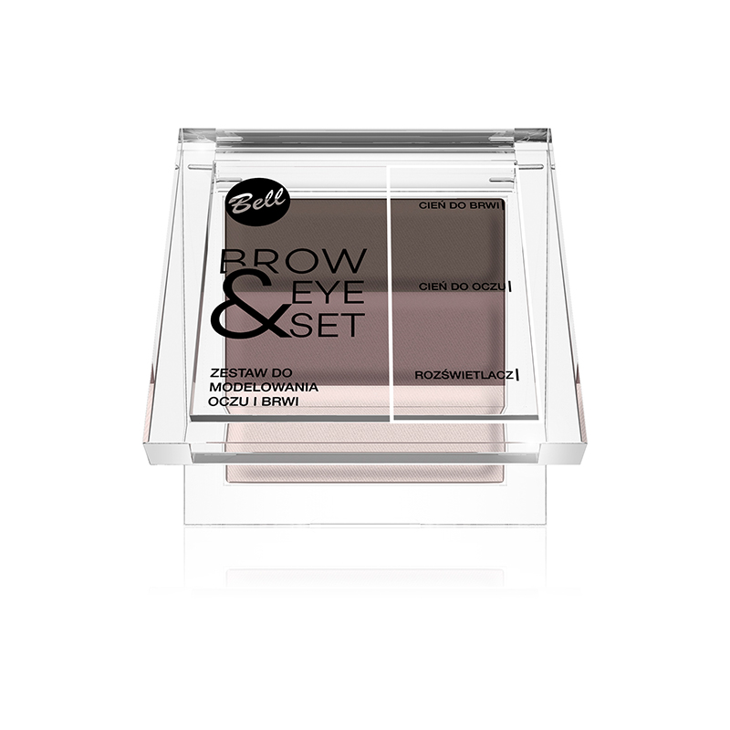 Brow&Eye Set