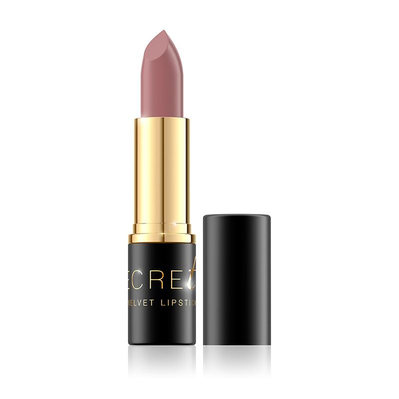 Secretale Velvet Lipstick