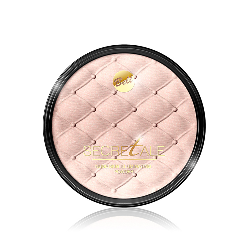 Secretale Nude Skin Illuminating Powder