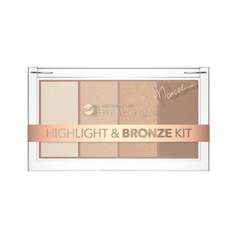 HYPOAllergenic Highlight&Bronze Kit