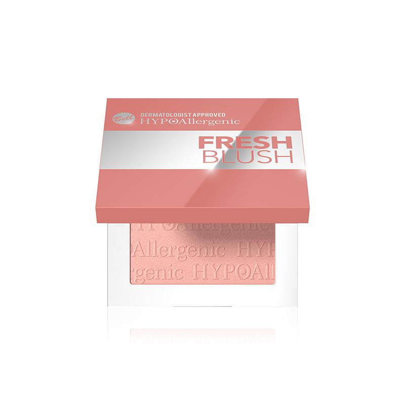HYPOAllergenic Fresh Blush