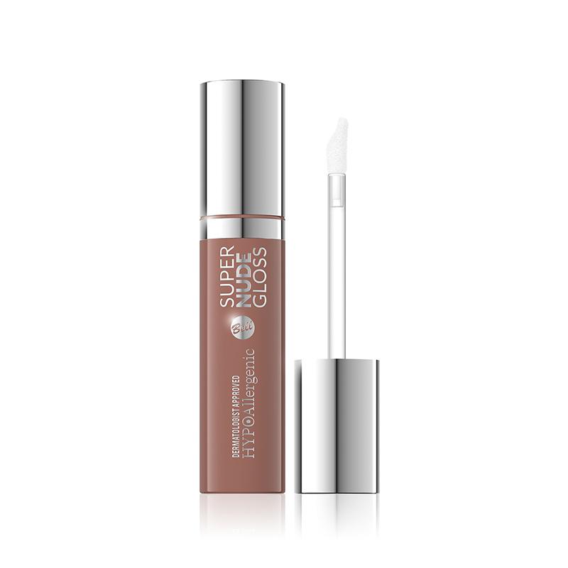 HYPOAllergenic Super Nude Gloss