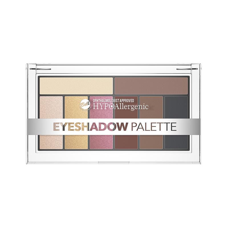 HYPOAllergenic Eyeshadow Palette