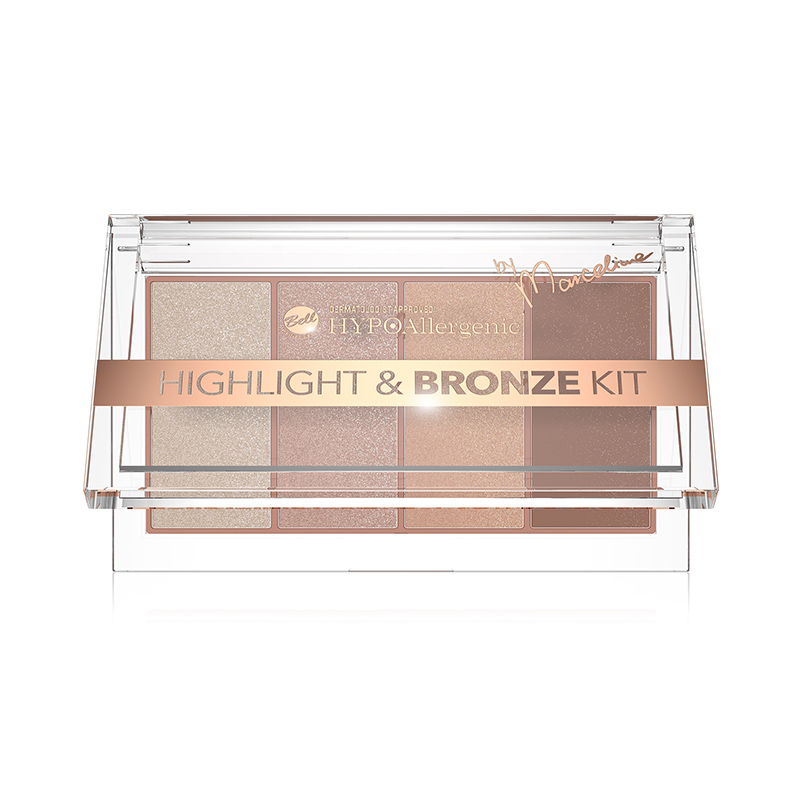 HYPOAllergenic Highlight & Bronze Kit