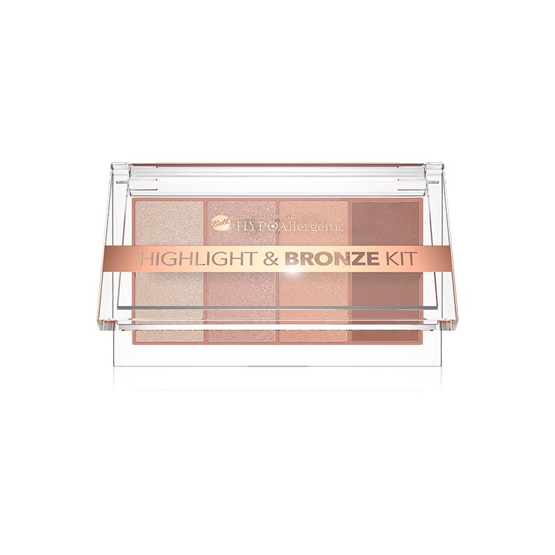 HYPOAllergenic Highlight&Bronze Kit