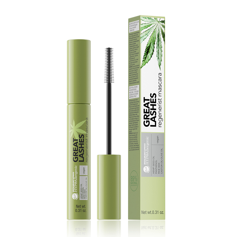 HYPOAllergenic Great Lashes Regenerist Mascara