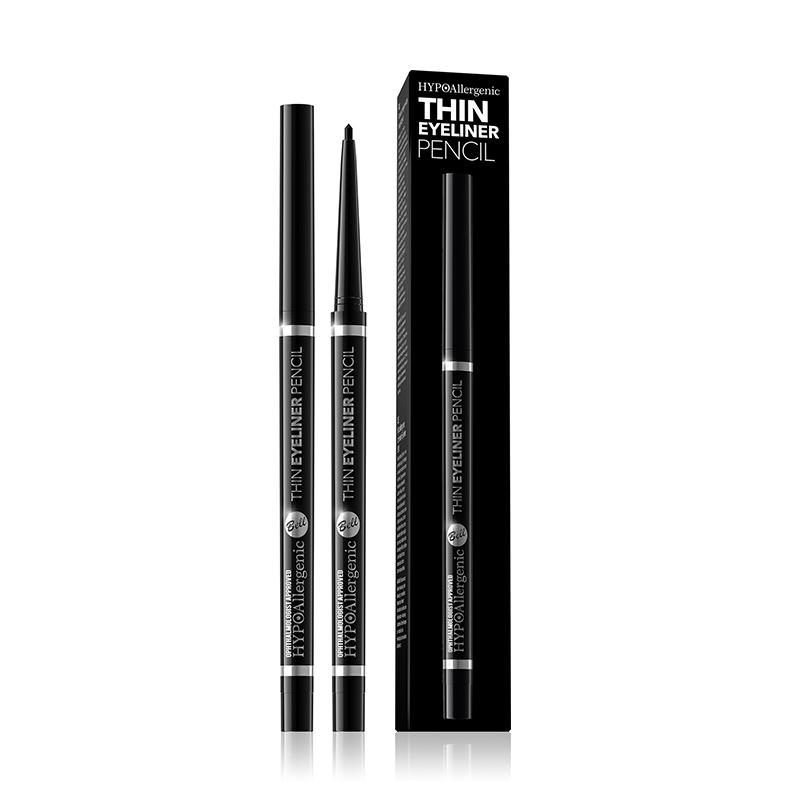 HYPOAllergenic Thin Eyeliner Pencil