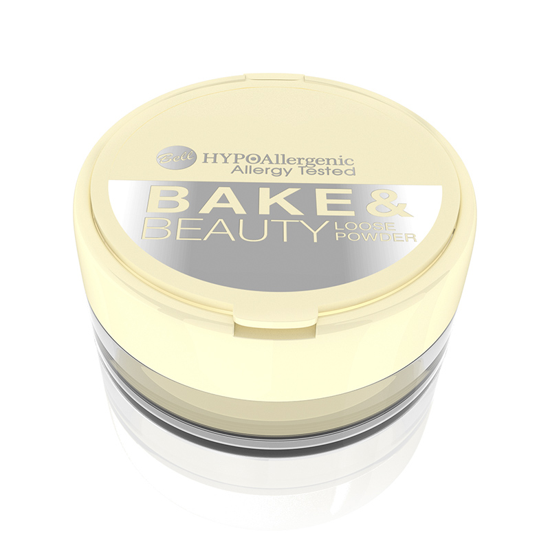 HYPOAllergenic Bake&Beauty Loose Powder