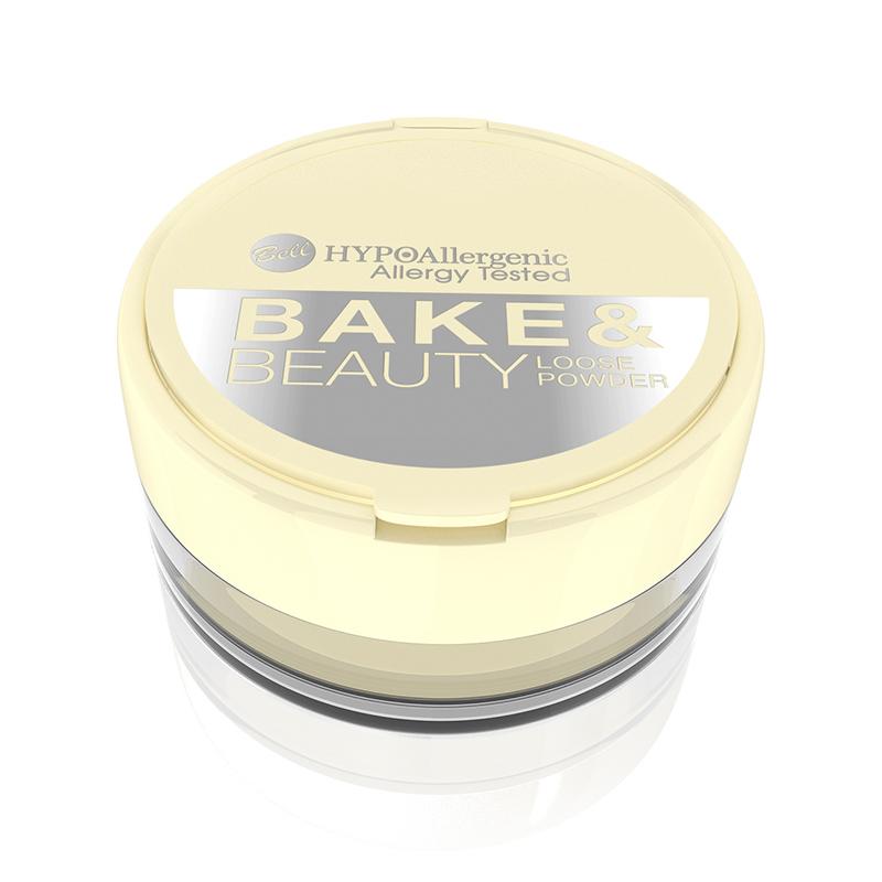 HYPOAllergenic Bake&Beauty Loose Powder