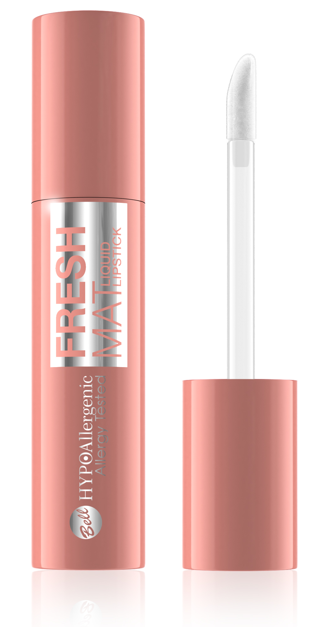 HYPOAllergenic Fresh Mat Liquid Lipsticks