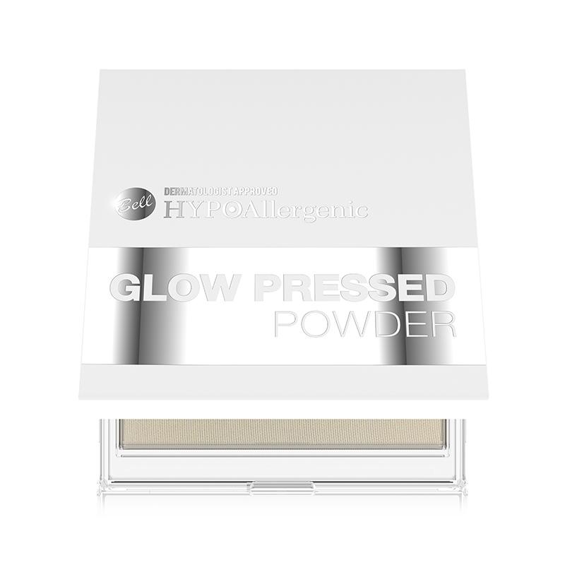 HYPOAllergenic Glow Pressed Powder