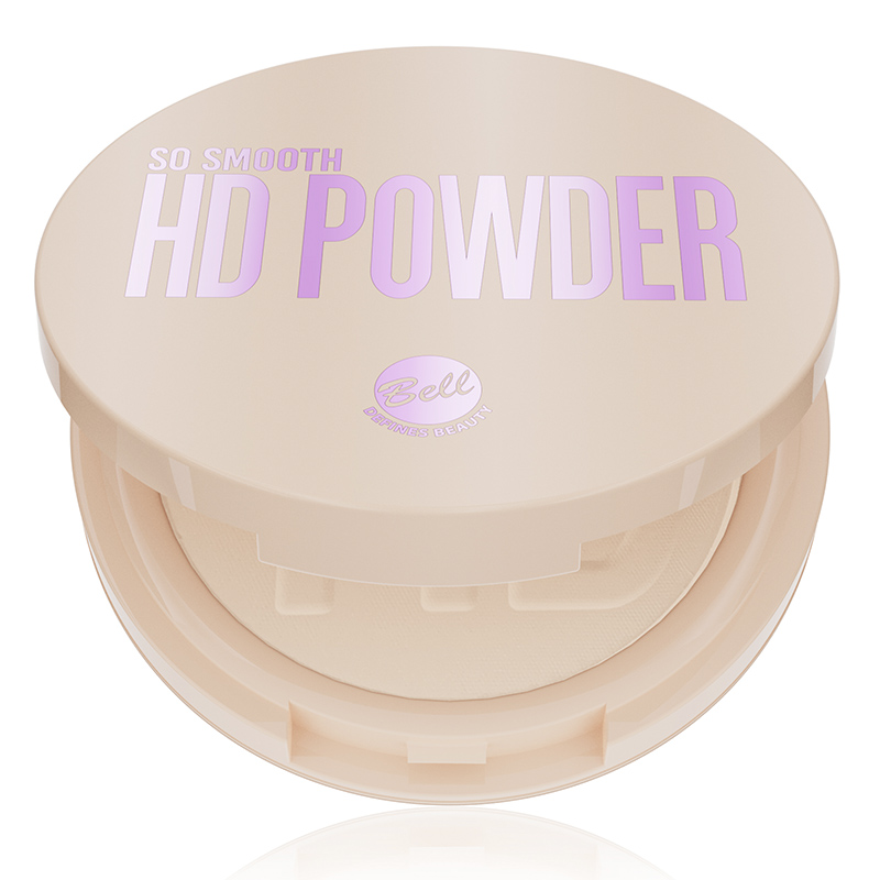 So Smooth HD Powder