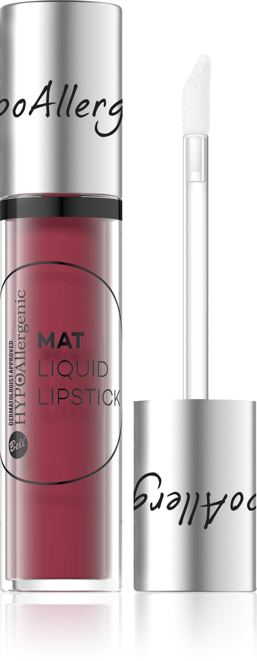 HYPOAllergenic Mat Liquid Lipstick