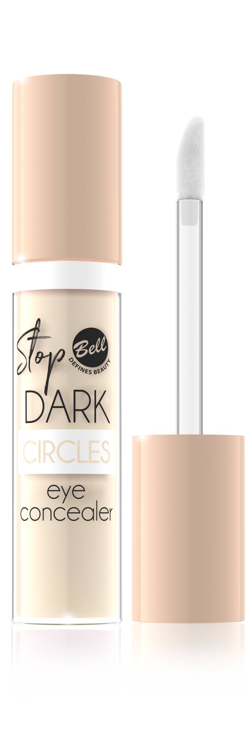 Stop Dark Circles Eye Concealer