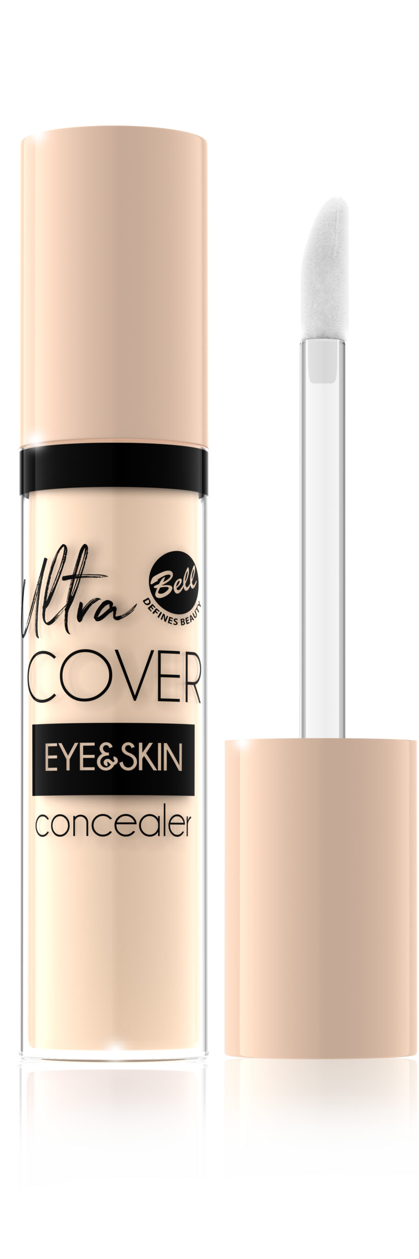 Ultra Cover Eye&Skin Concealer