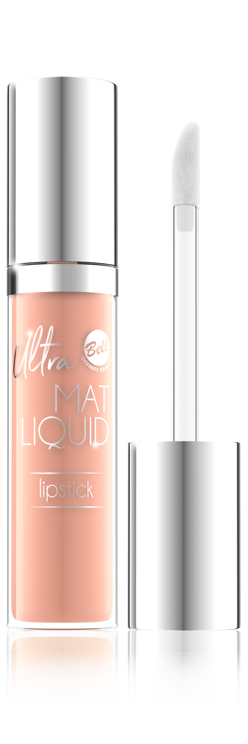 Ultra Mat Liquid Lipstick