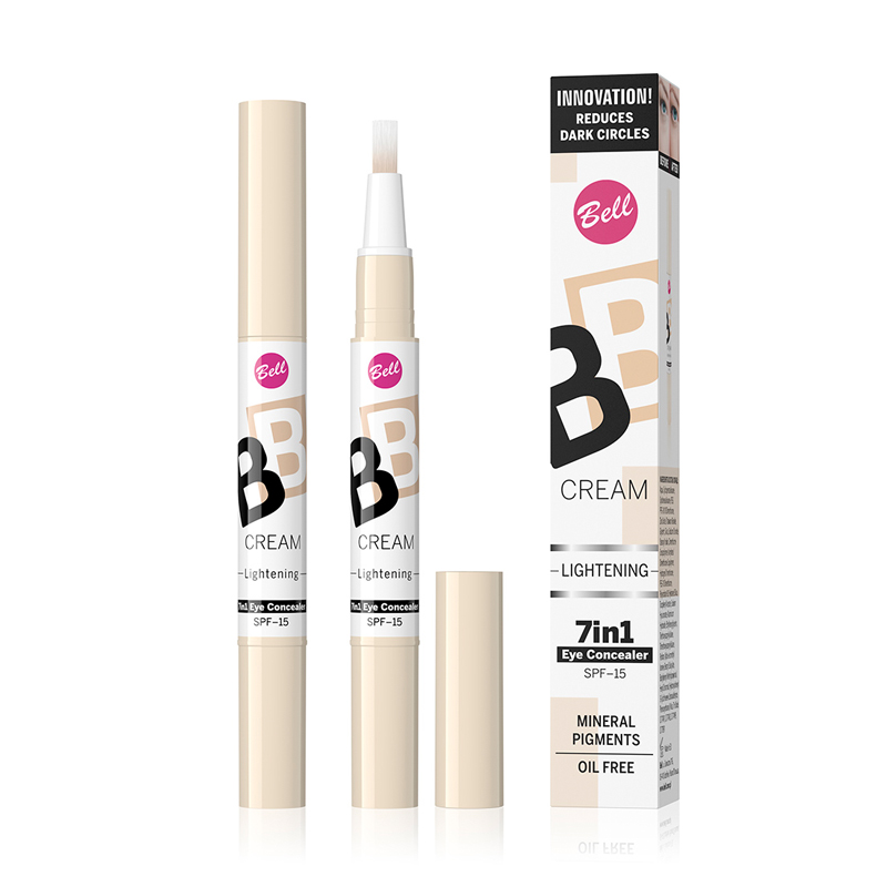 BB Cream 7in1 Lightening Concealer