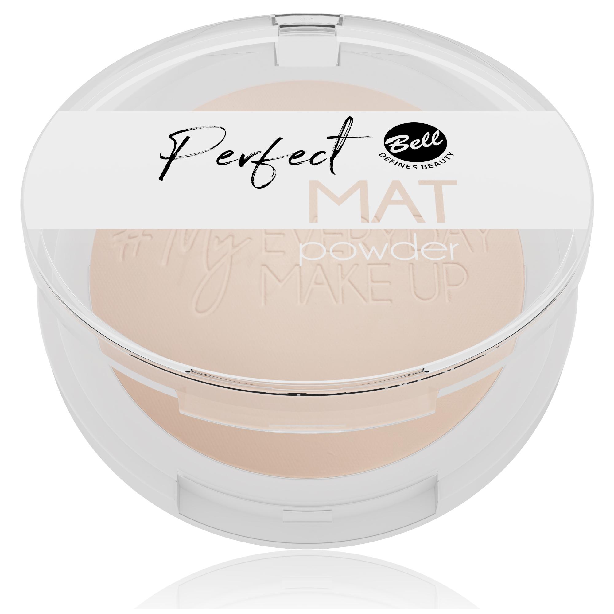 Perfect Mat Powder