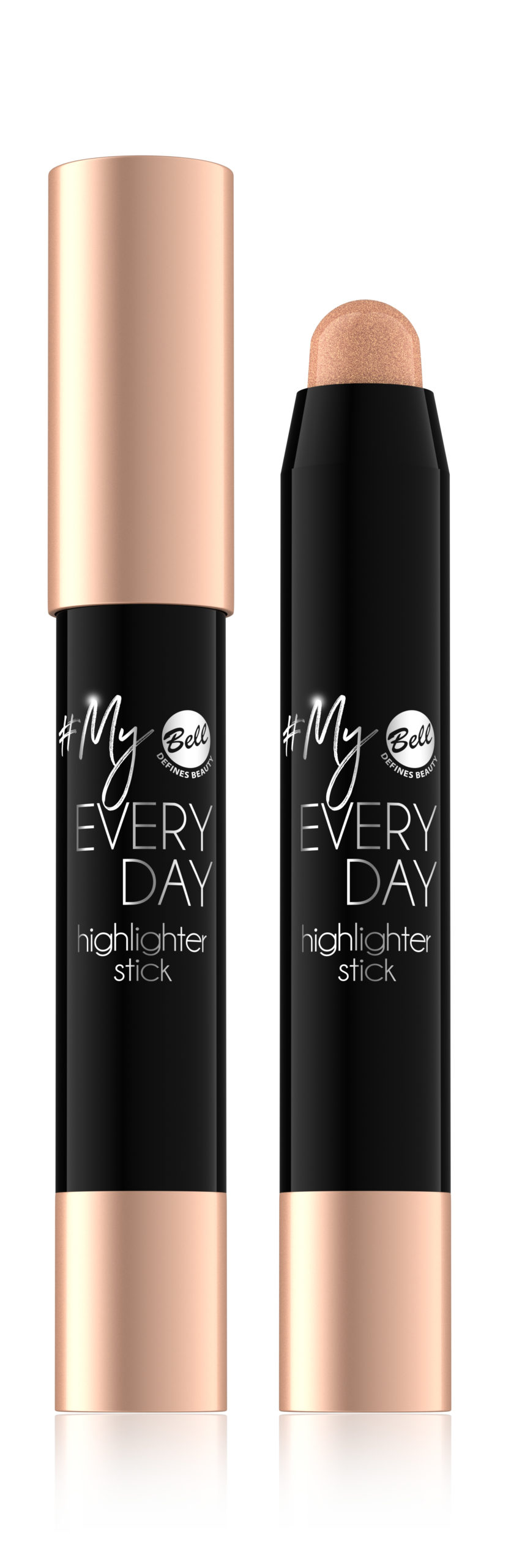#My Everyday Highlighter Stick