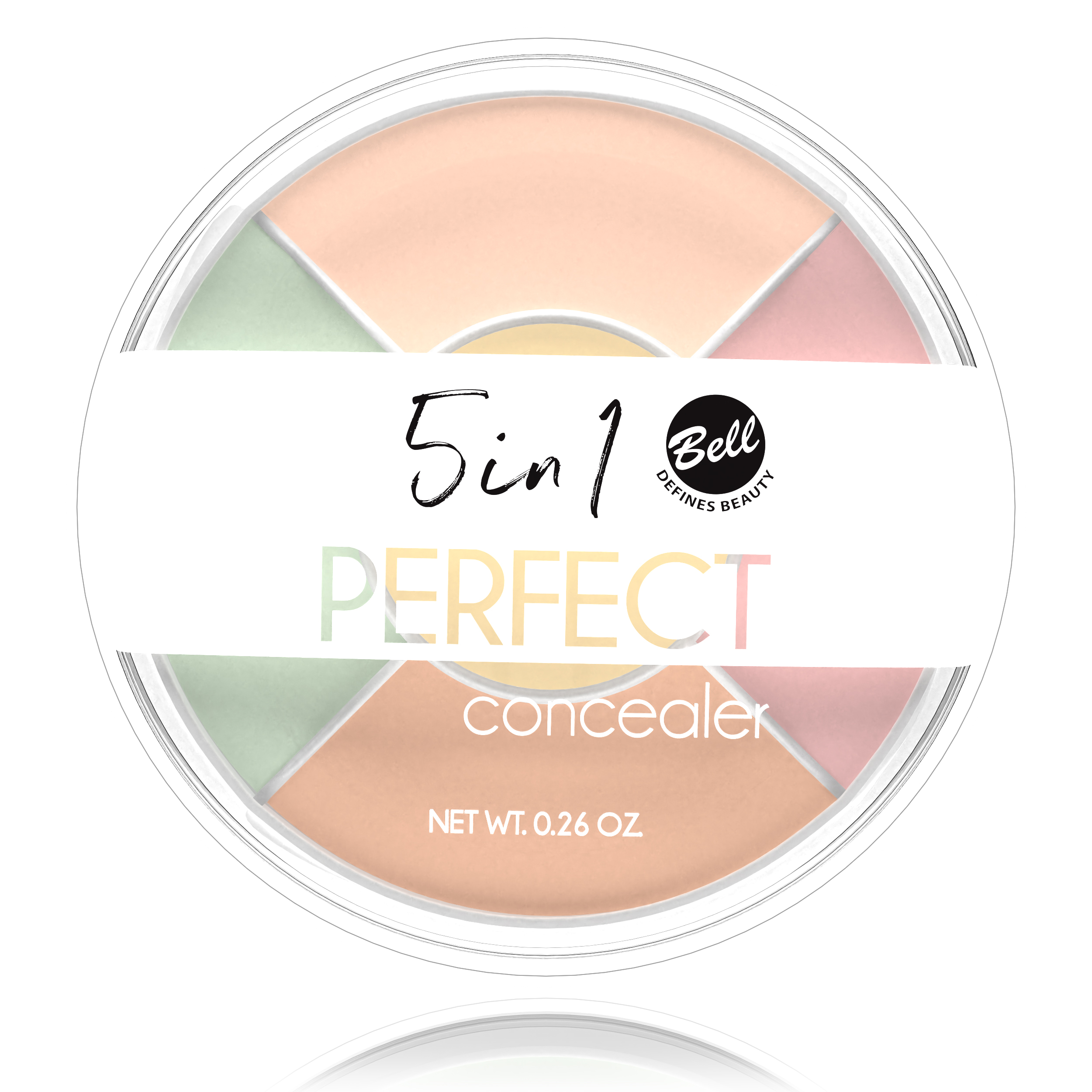 5in1 Perfect Concealer