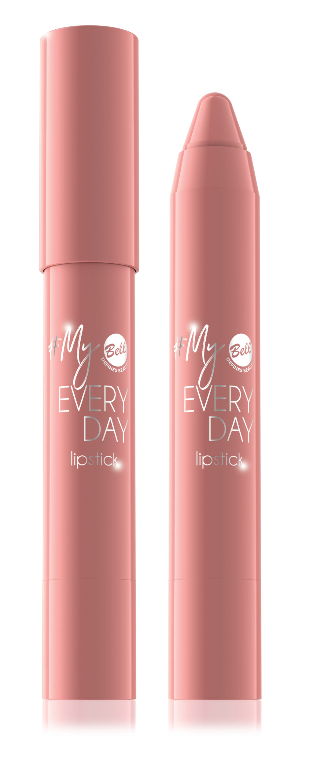 #My Everyday Lipstick