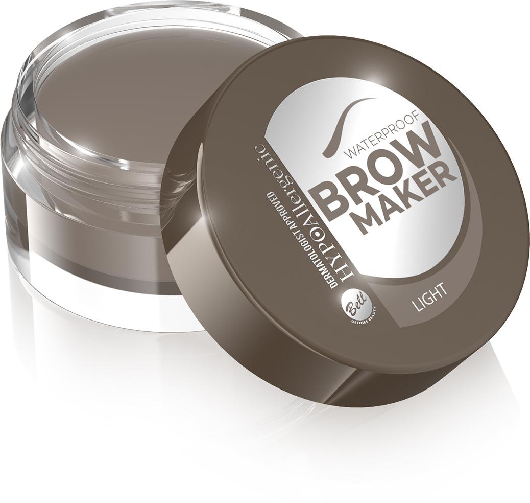 HYPOAllergenic Waterproof Brow Maker