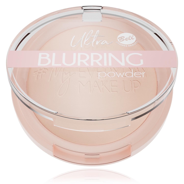 Ultra Blurring Powder