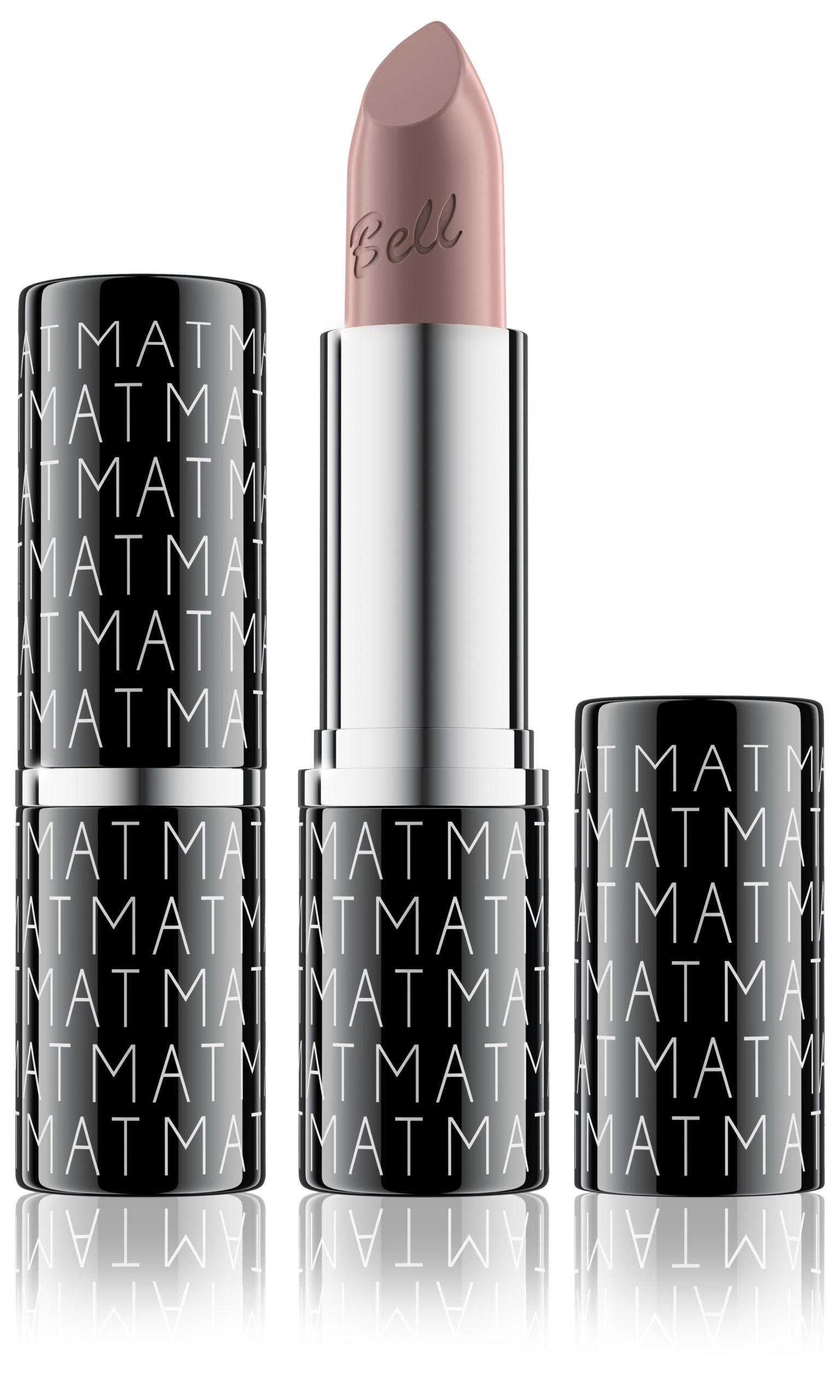 Velvet Mat Lipstick