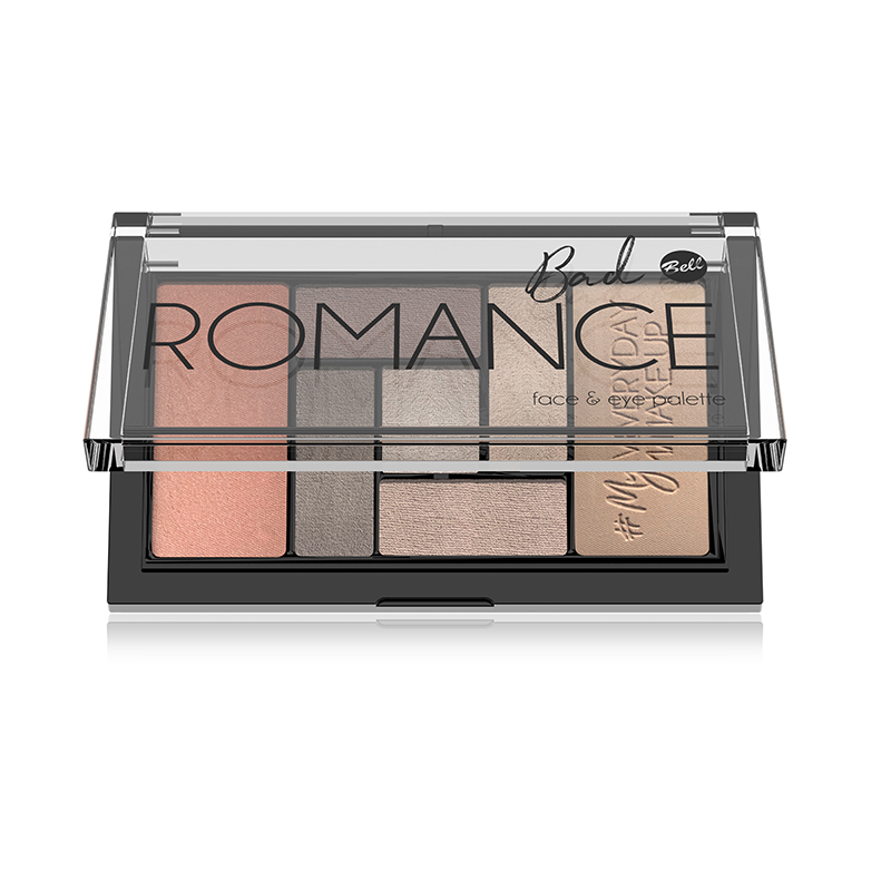 Bad Romance Face&Eye Palette