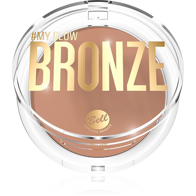 #My Glow Bronze