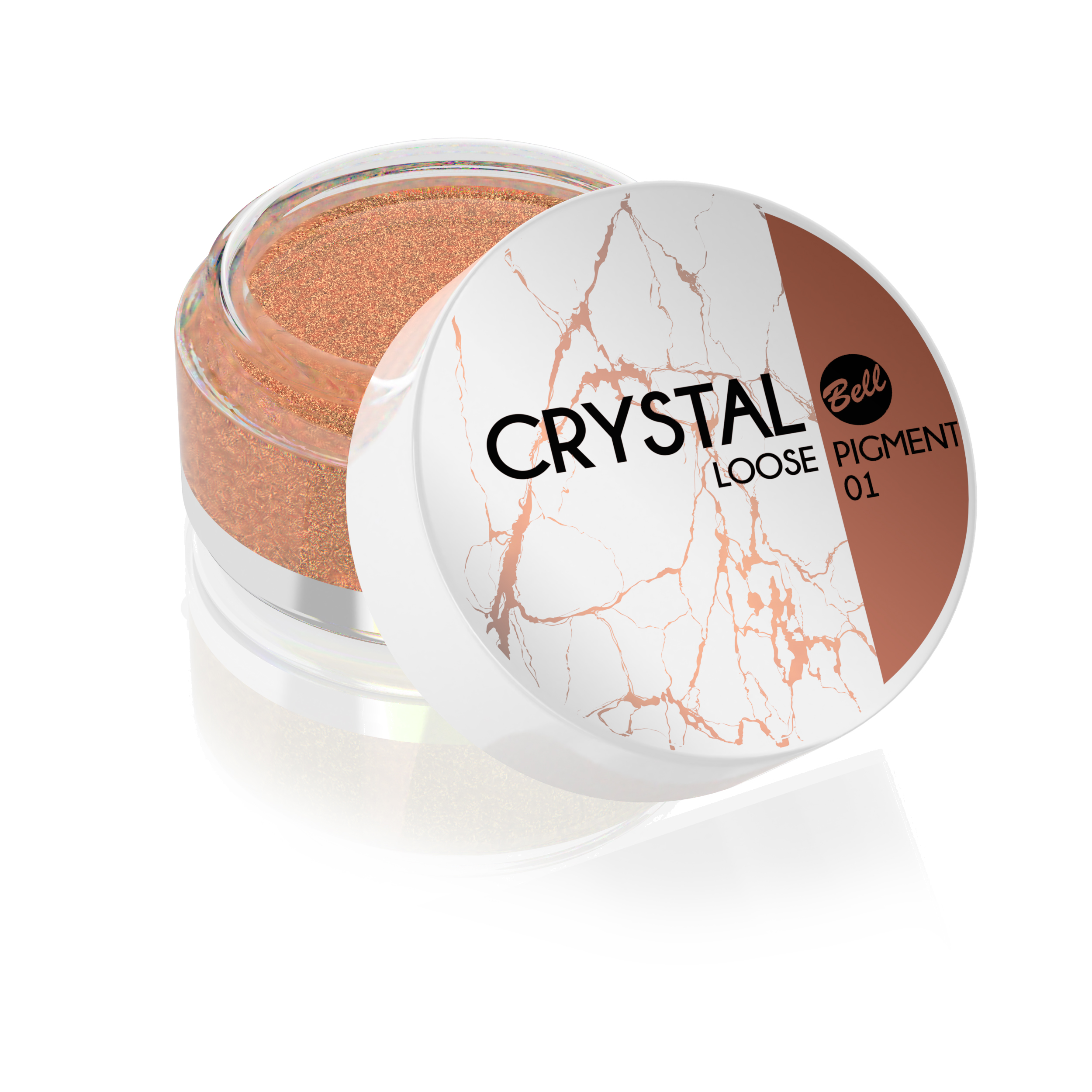Crystal Loose Pigment