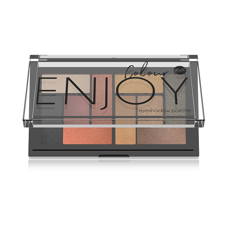 Colour Enjoy Eyeshadow Palette